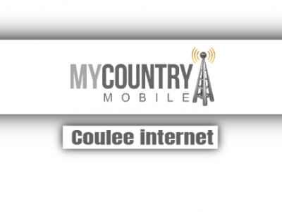 Coulee Internet