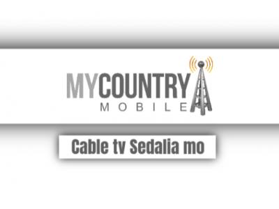 Cable Tv Sedalia Mo