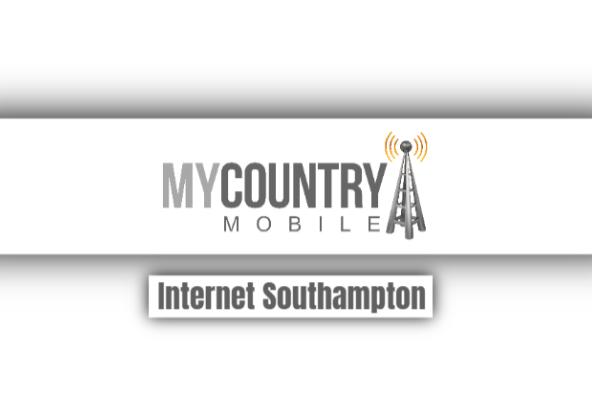 Internet Southampton