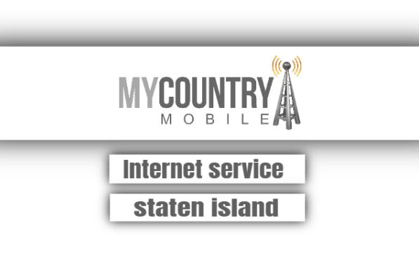 Internet Service Staten Island