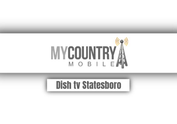 Dish Tv Statesboro