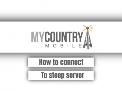 Steep Server-How To Connect To Steep Server