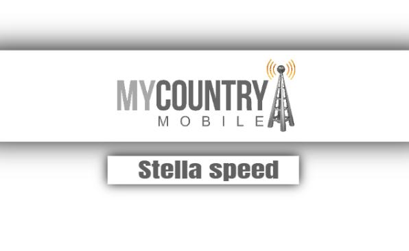 Stella Speed