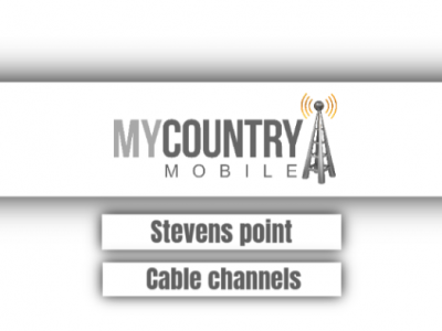 Stevens Point Cable Channels