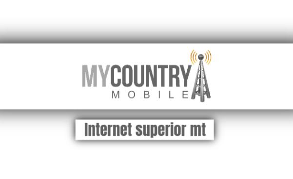 Internet Superior Mt