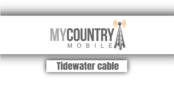 Tidewater Cable