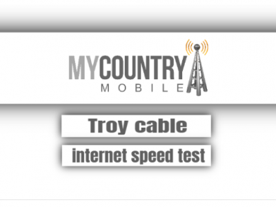 Troy Cable Internet Speed Test