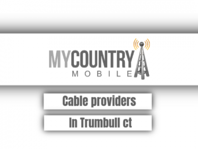 Cable Providers In Trumbull Ct