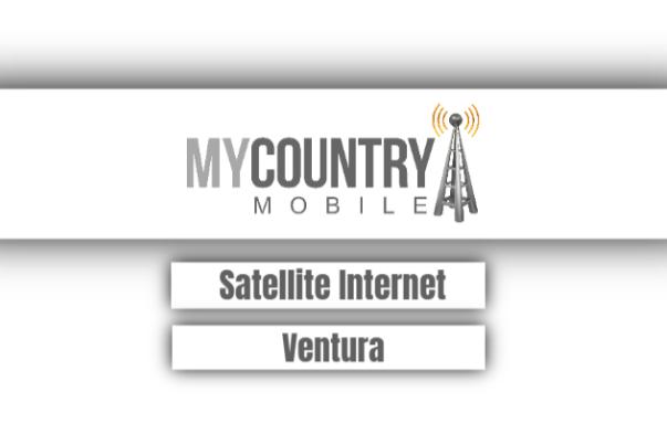 Satellite Internet Ventura
