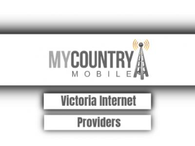 Victoria Internet Providers