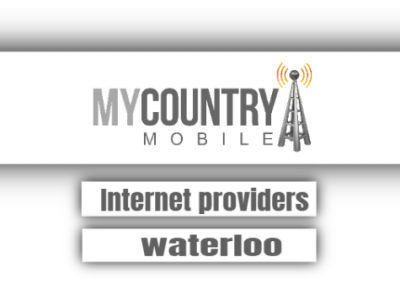 Internet Providers Waterloo