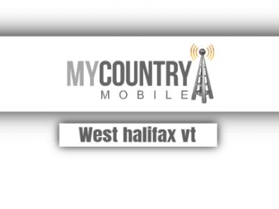West Halifax Vt