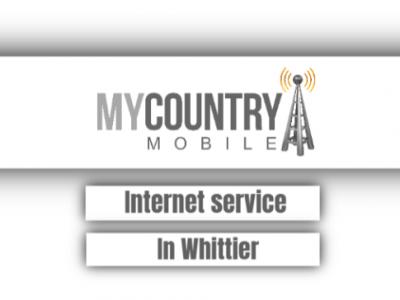 Internet Service In Whittier