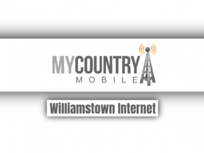Williamstown Internet