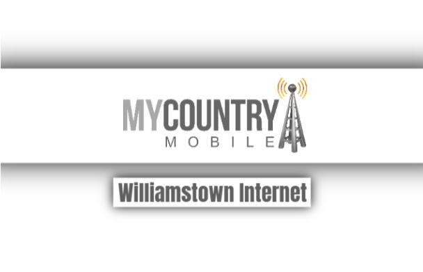 Williamstown Internet