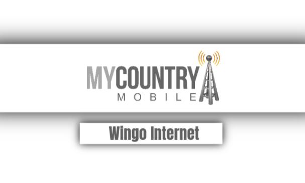 Wingo Internet