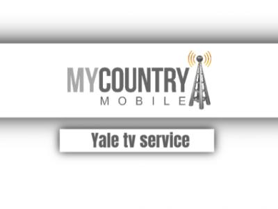 Yale Tv Service