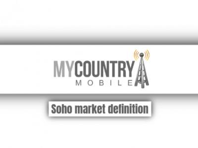 Soho Market Definition