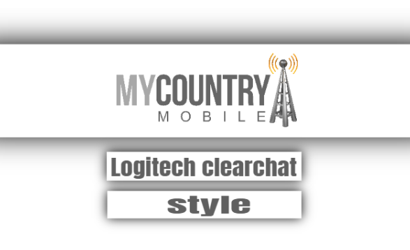 Logitech Clearchat Style