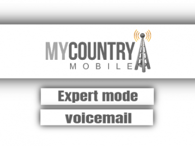Expert Mode Voicemail