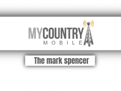 The Mark Spencer