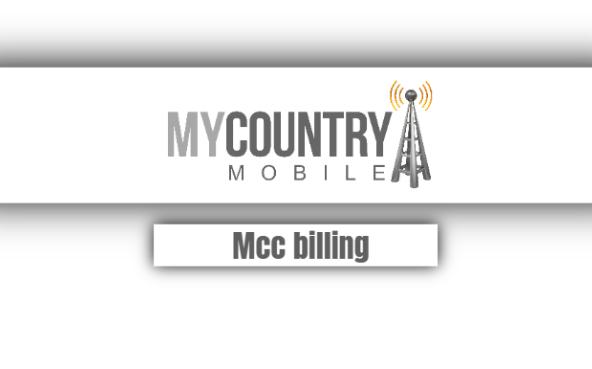 MCC Billing