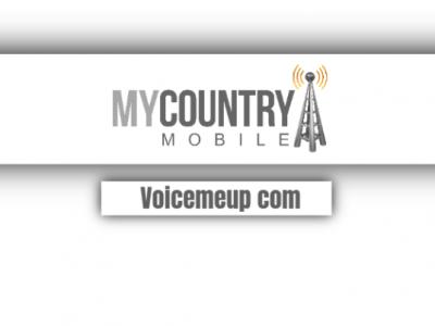 VoiceMeUp Com