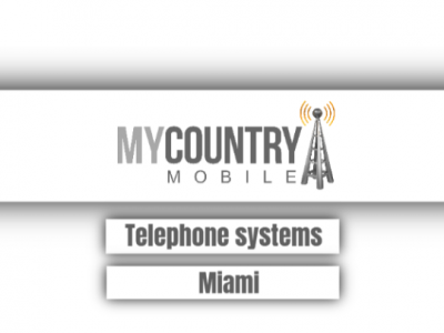 Telephone Systems Miami