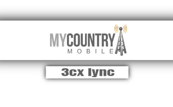 3Cx Lync