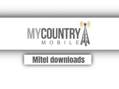 Mitel Downloads