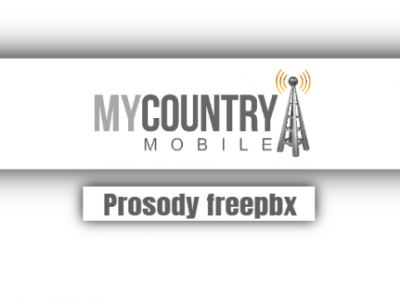 Prosody FreePBX
