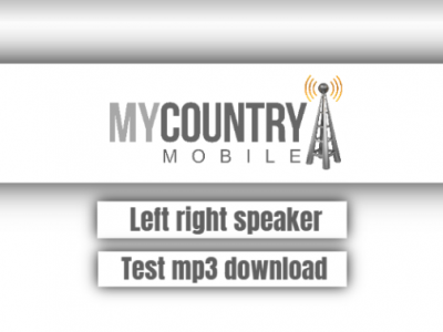 Left Right Speaker Test Mp3 Download