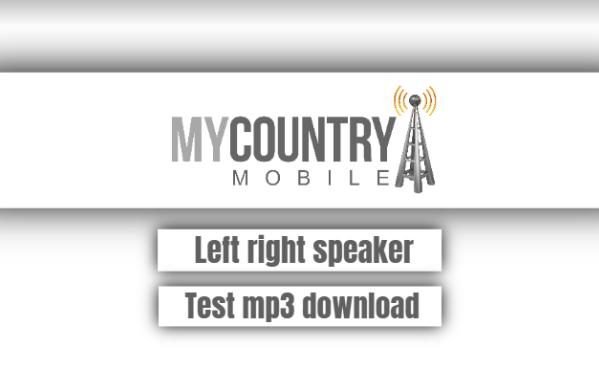 Left Right Speaker Test Mp3 Download
