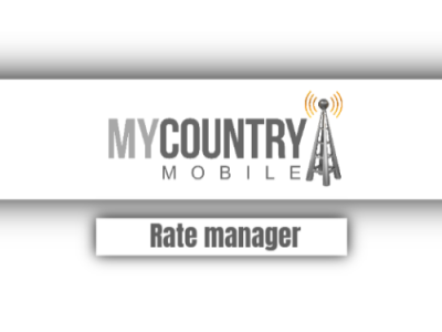 Rate Manager