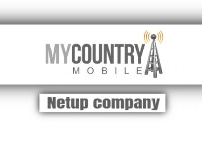 Netup Company