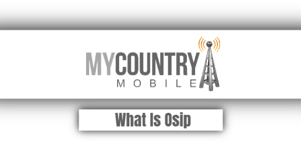 What Is Osip