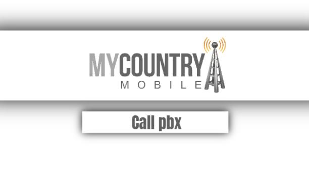 Call PBX