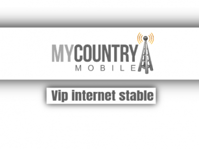 VoIP Internet Stable