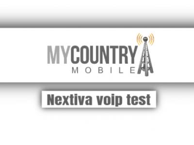 Nextiva Voip Test
