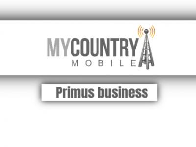 Primus Business