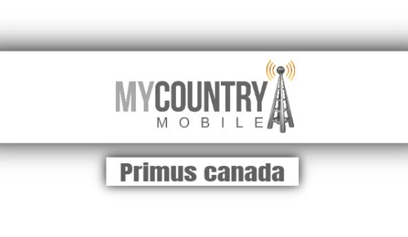 Primus Canada