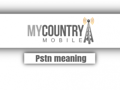 Pstn Meaning