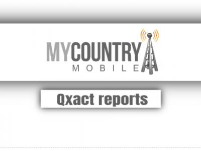Qxact Reports
