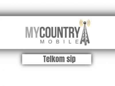 Telkom Sip