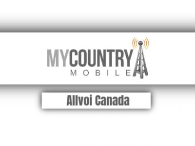 Allvoi Canada