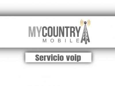 Service VoIP
