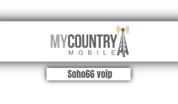 Soho66 VoIP