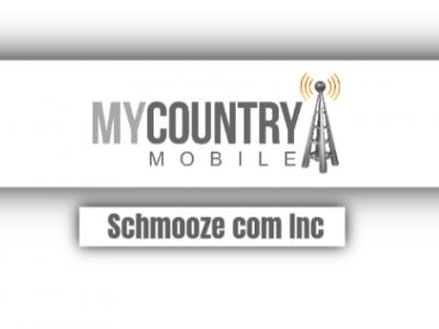 Schmooze Com Inc