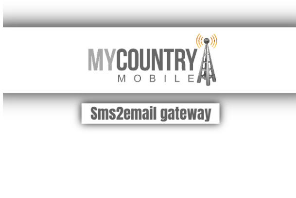 Sms2Email Gateway