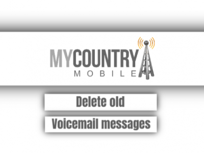 Delete Old Voicemail Messages